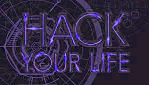 Hack Your Life  (3rd - 5th grades)