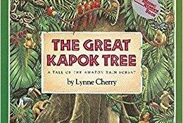 The Great Kapok Tree (K - 2nd)