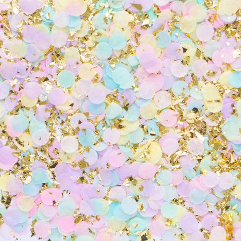 Everything Confetti