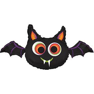 Big Eyed Bat Balloon