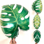 Tree Leaf Balloon 21''