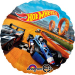 Hot Wheels Action 18'' Balloon