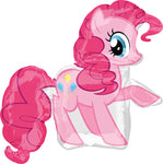 Giant Pinkie Pie Balloon - My Little Pony, 33in