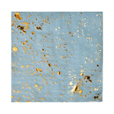 Blue Splash Lunch Paper Napkins