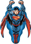 Giant Superman 32''  Balloons