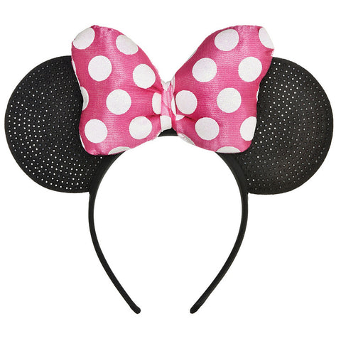 Minnie Mouse Forever Headband (Child Size)