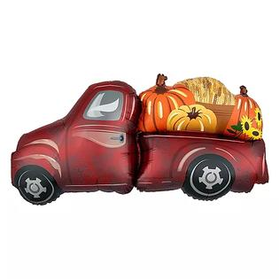 Harvest Truck Balloon