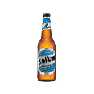 Beer / Quilmes - 11.5 oz