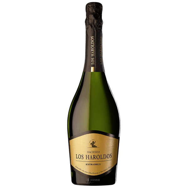 Wine / Los Haroldos - Sparkling Wine 750 ml