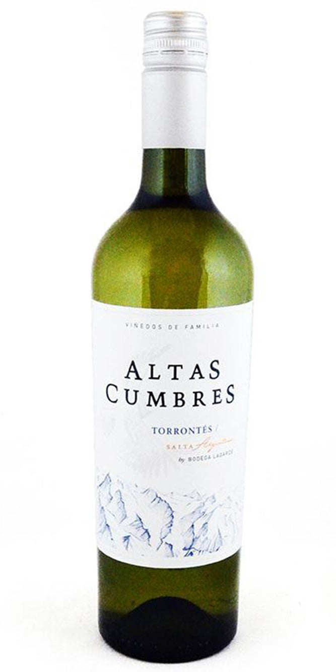 Wine / Lagarde - Torrontes 750 ml