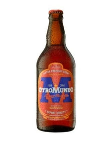 Beer / Otro Mundo - 500ml