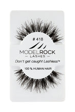 Load image into Gallery viewer, MODELROCK Lashes - Jessica Vegas Professional Makeup Artist