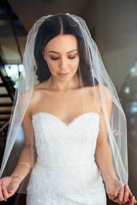 Wedding Day Makeup - Jessica Vegas Professional Makeup Artist