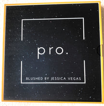 Load image into Gallery viewer, Blushed. Palette - Jessica Vegas Professional Makeup Artist