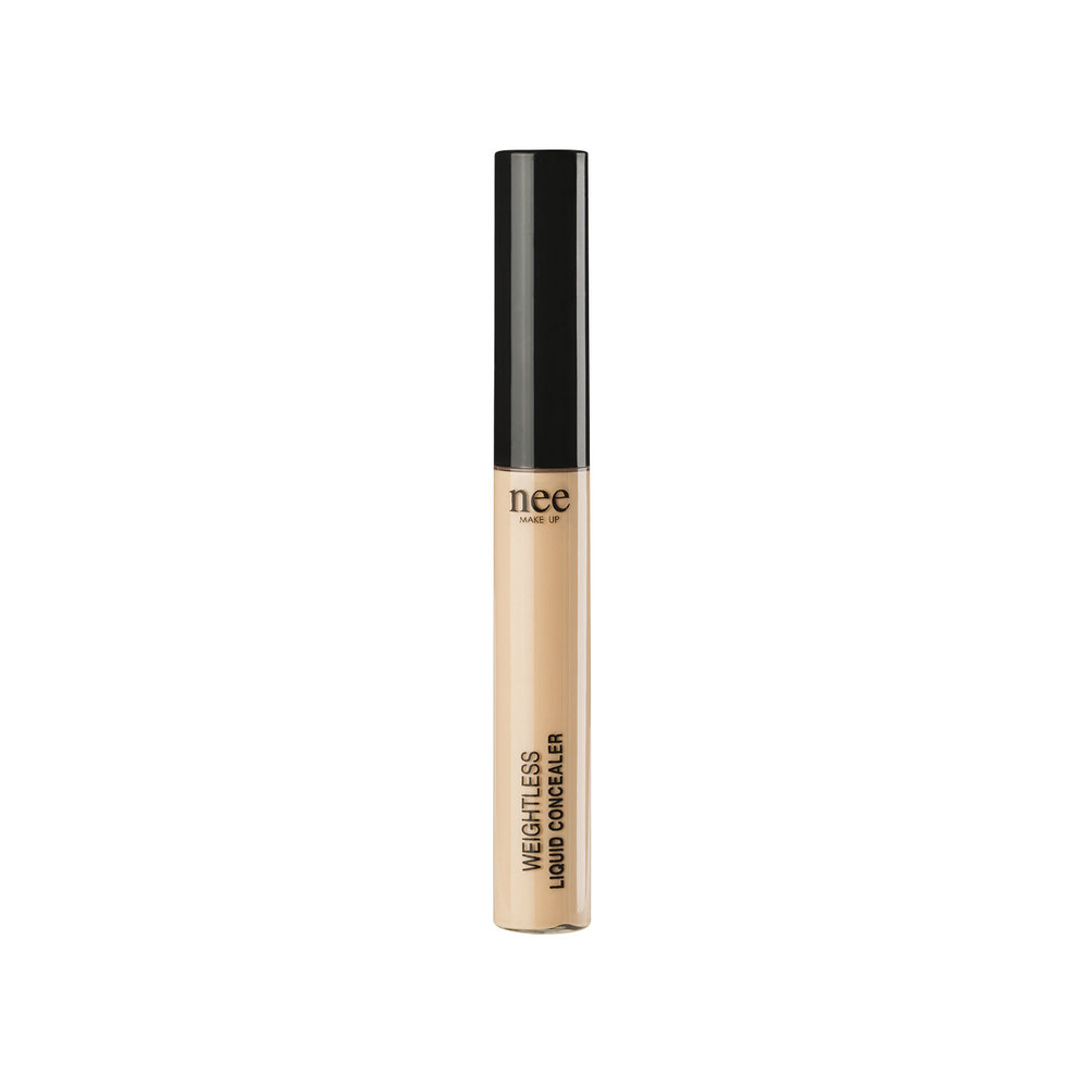Weightless Liquid Concealer