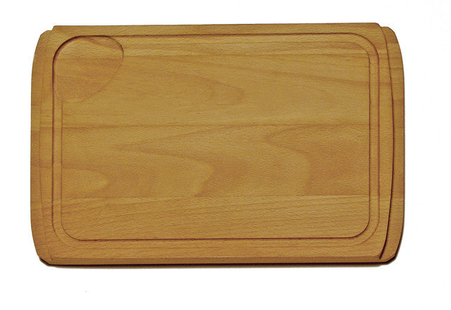 Chopping Board, wooden, beech