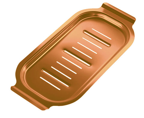 Drainer Tray, Line Copper