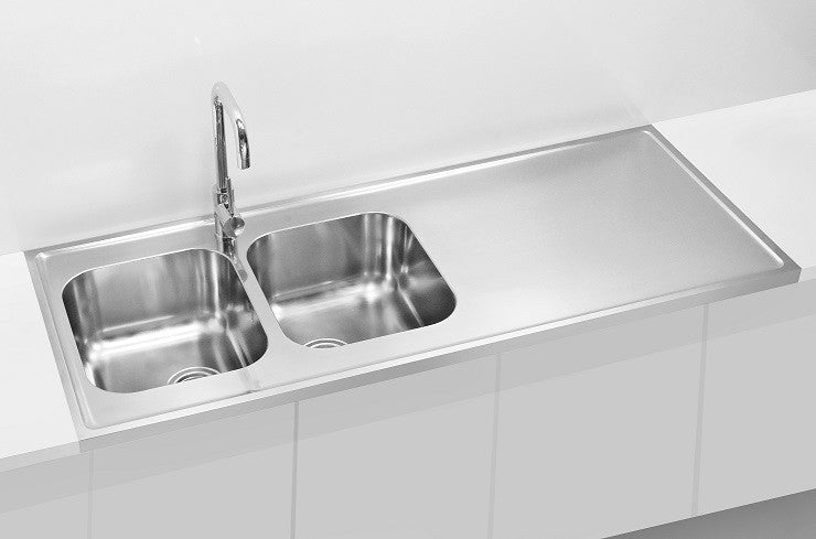 Alveus Classic PREMIUM 110, sit on sink