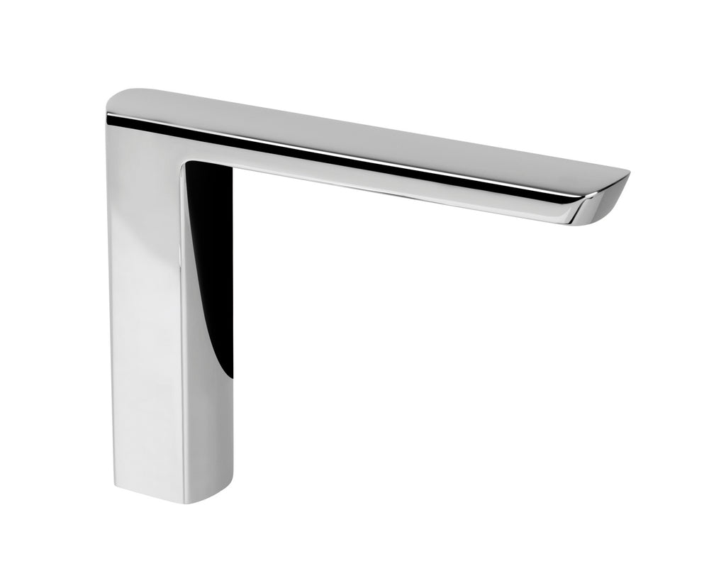 Libero Modern Touch-free Chrome basin mixer tap