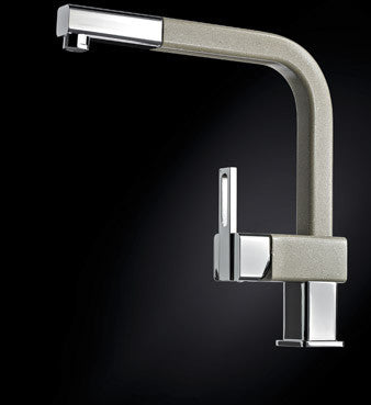 Alveus AM 60-P, kitchen mixer tap