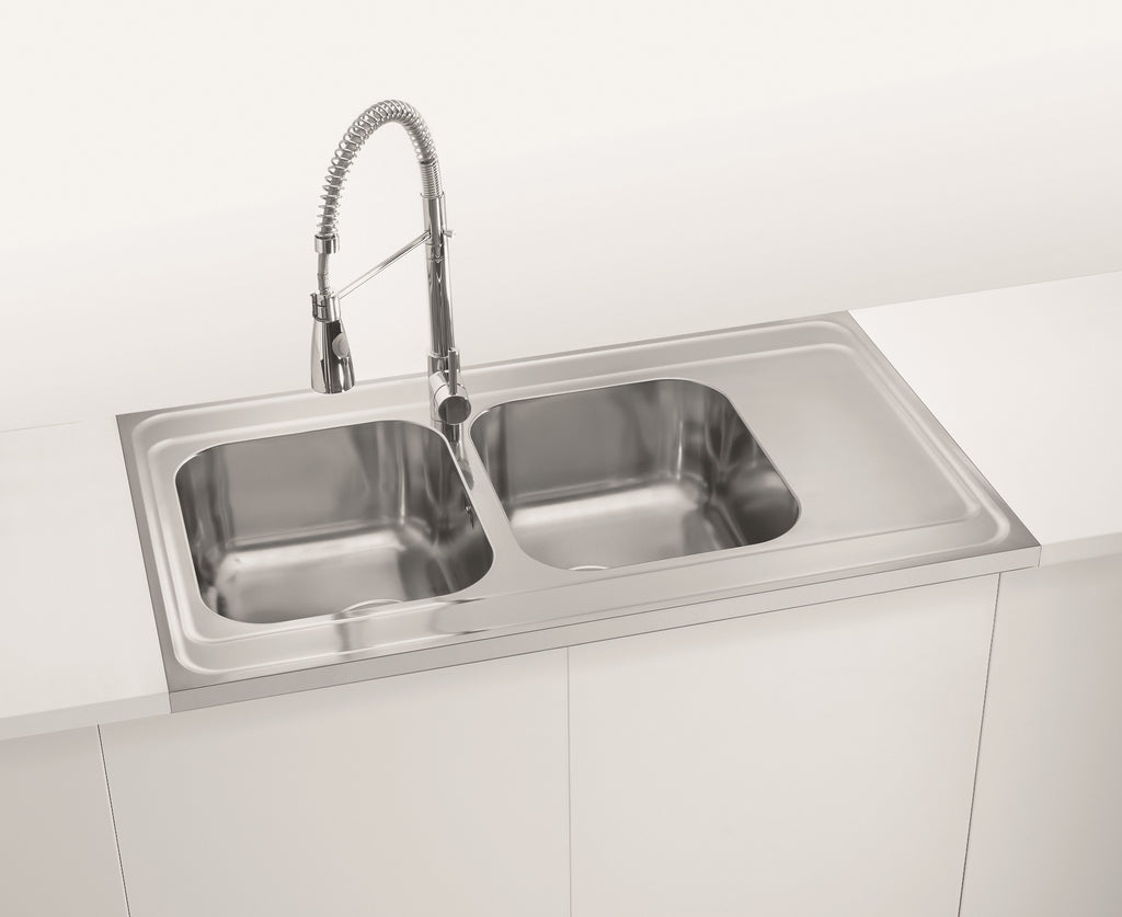 Alveus Classic PREMIUM 80, sit on sink