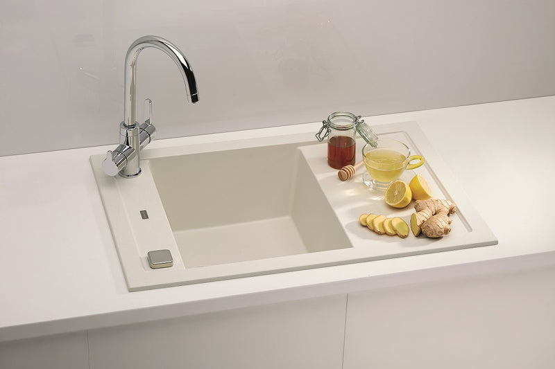 Alveus Formic 30, inset / undermount sink Mix and Match