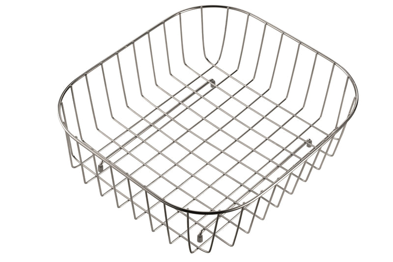 Strainer Basket, chrome