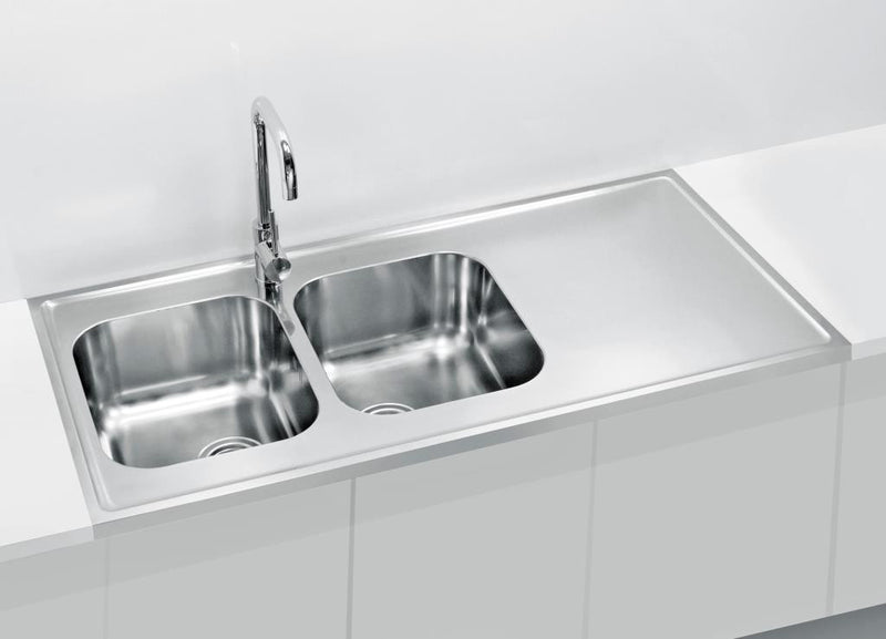 Alveus Classic PREMIUM 100, sit on sink
