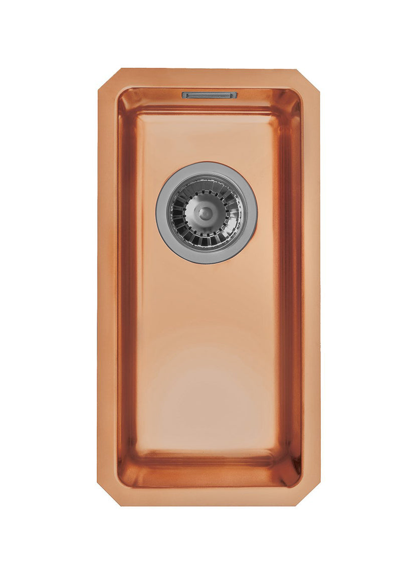 Alveus Monarch Kombino 10 Copper, Mix & Match sink
