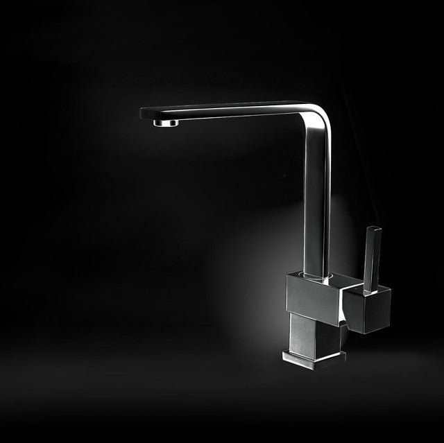Alveus Monarch Laguna Anthracite, kitchen mixer tap