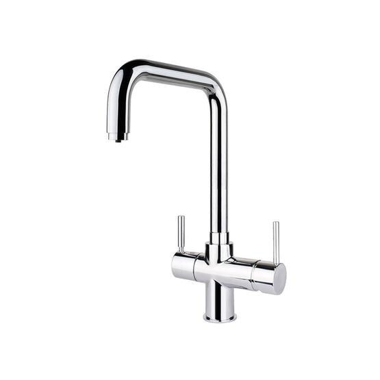 InSinkErator 3n1 Turino instant hot tap with tank, Chrome finish