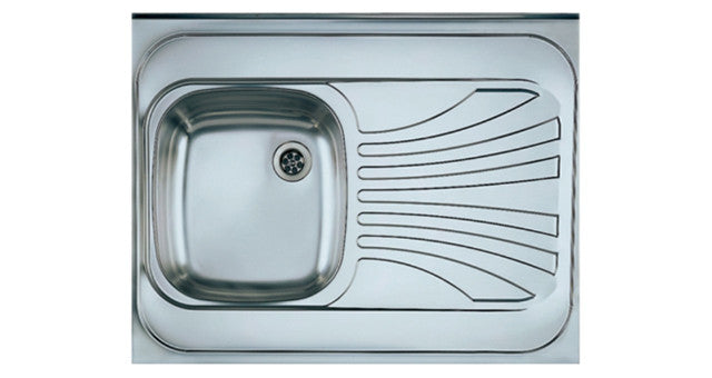 Alveus Classic 30, sit on sink