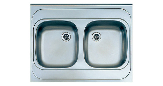 Alveus Classic 40, sit on sink