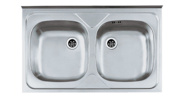 Alveus Compact 20, sit on sink
