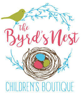 The Byrd's Nest Children's Boutique