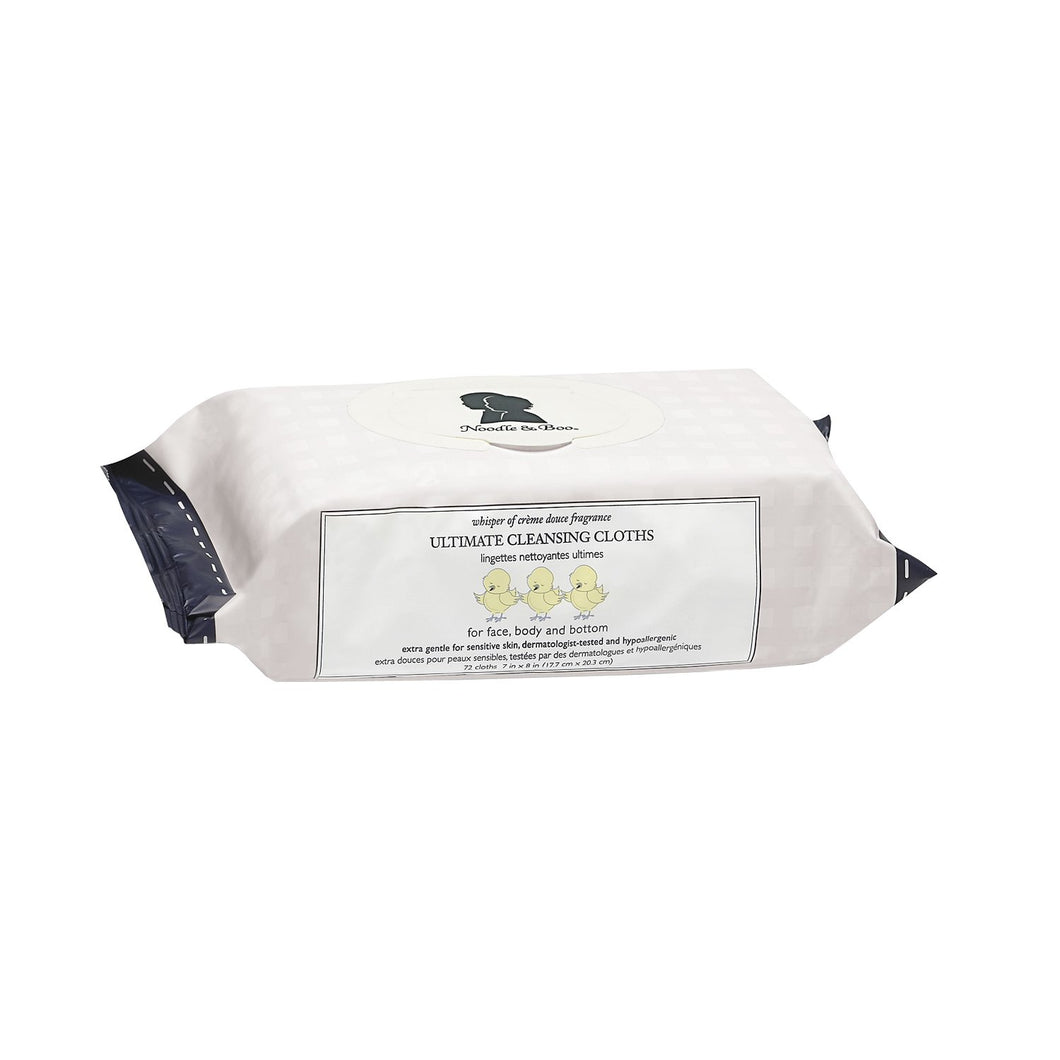 72 ct. Cleansing Cloths