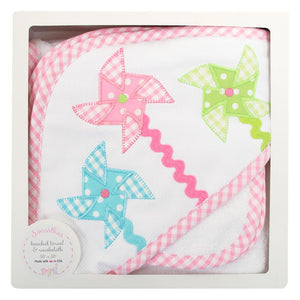 Towel & Washcloth Set