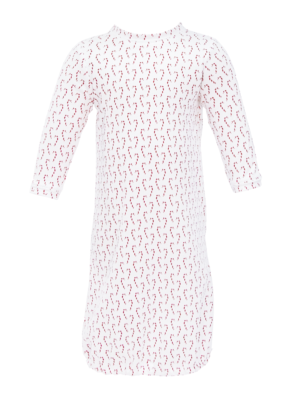 Candy Canes Daygown