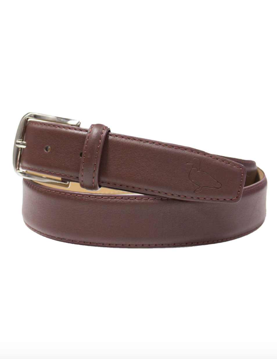 PT Leather Belt