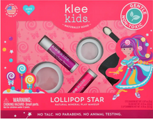 Load image into Gallery viewer, Klee Makeup Kit