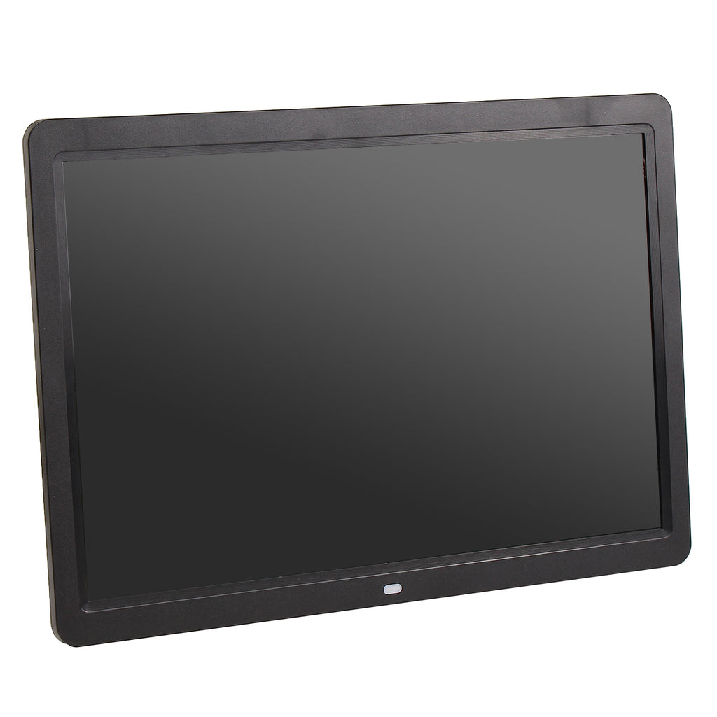 DigiFrame Full HD Digital Photo Frame LED Media Movie Album