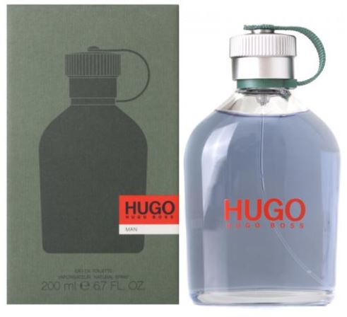 Hugo Boss Green Spray for Men