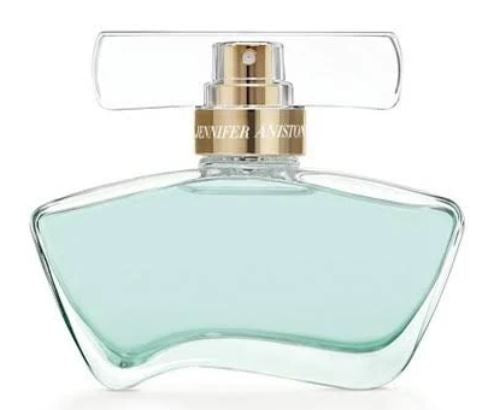JENNIFER ANISTON BEACHSCAPE 1 OZ EDP Perfume Fragrance Gift