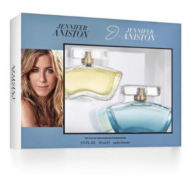 JENNIFER ANISTON 2 PCS SET: 2.9 Eau De Perfume