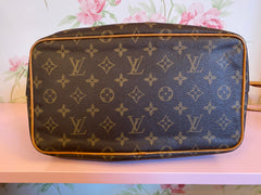 Vintage Louis Vuitton Monogram Palermo GM
