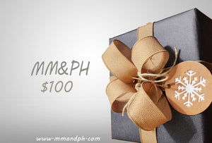 MM&PH Gift Card