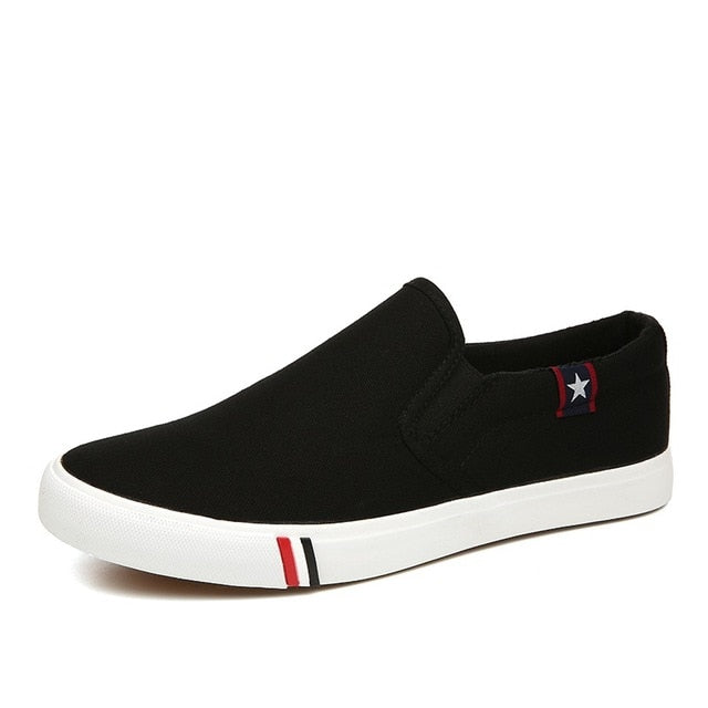 Loafers Moccasin Sneakers