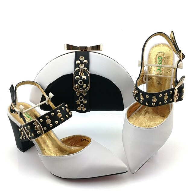 Quality Designer Shoe and Bag