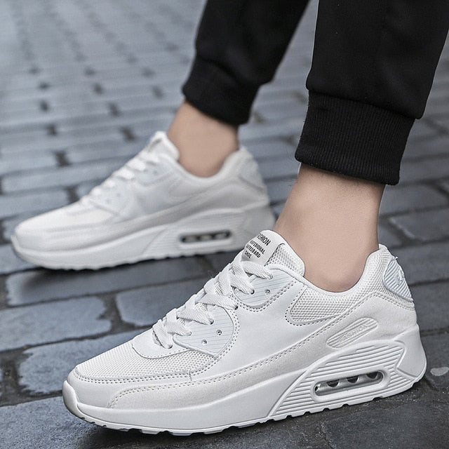 Breathable Air max