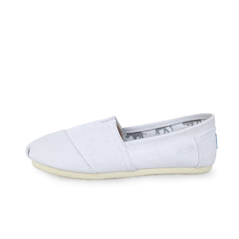 Comfy Loafers -